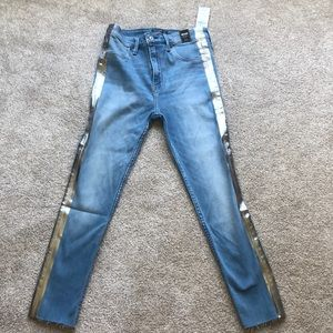 *NWT* High Rise Jeans